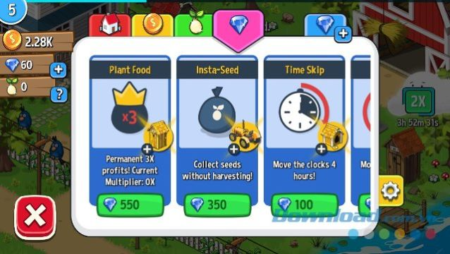 Farm Away Beginners Guide To Idle Farm Your Way To Riches Farm