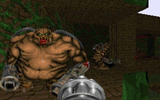 Final DOOM Review - An average and bland experience | Final DOOM