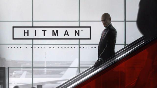 hitman 2016 agent 47