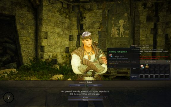 black desert online ultimate weapon reform stone