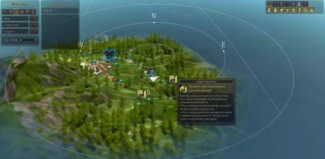 Black Desert Online World Map