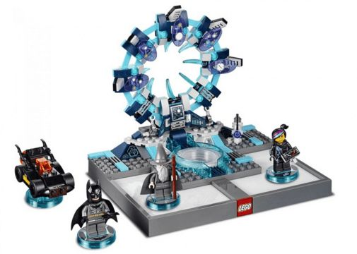 Common Issue Fixes and How to Get Started with LEGO Dimensions ...