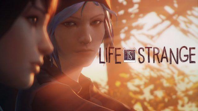 Life is Strange Promo image