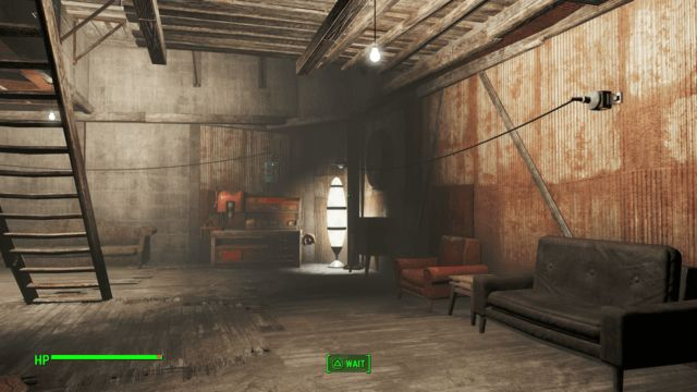 Fallout 4 S Home Plate The Perfect Hassle Free One Man