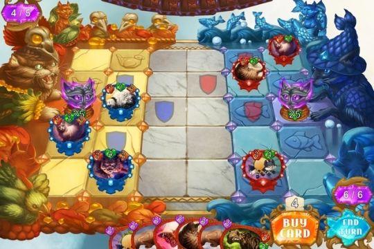 Kickstarter Spotlight: Frostbolt Games' Wouter Lockefeer on