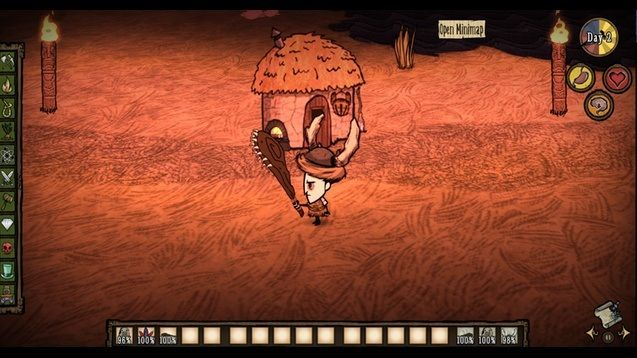 The Coolest And Most Useful Don T Starve Together Mods