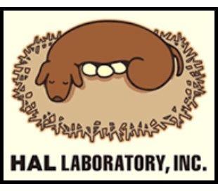 HAL Laboratory, Inc. Logo