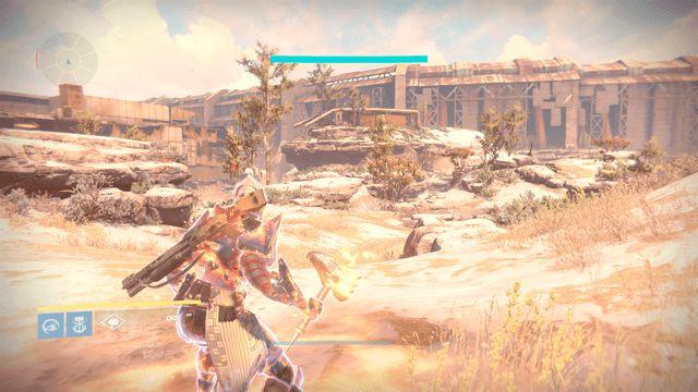 destiny the taken king hammer of sol