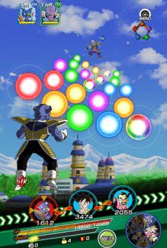 dragon ball z dokkan battle rotation