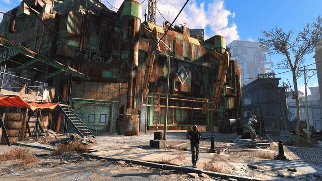 Why I restarted Fallout 4 and began completely ignoring