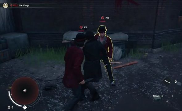 Assassin's Creed Syndicate Guide Sequence 3