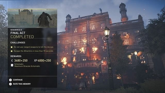Assassins Creed Syndicate Guide Sequences 7 9 With Tips And Tricks