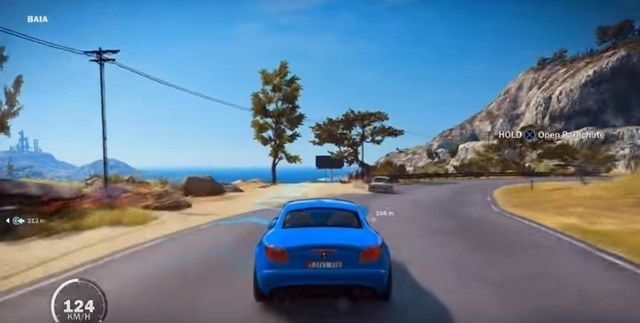 just cause 3 achievement guide