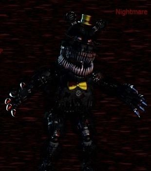 Five Nights at Freddy's 4 cheat codes