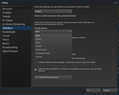 10 useful Steam features you aren't using