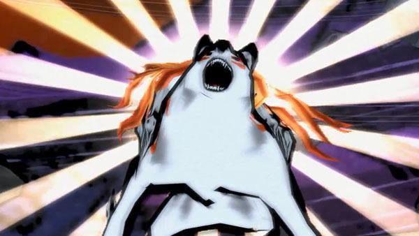 Amaterasu reborn