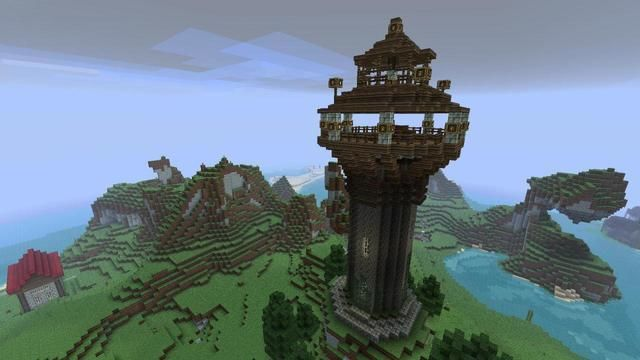 The Very Best Minecraft Texture Packs To Explore Minecraft