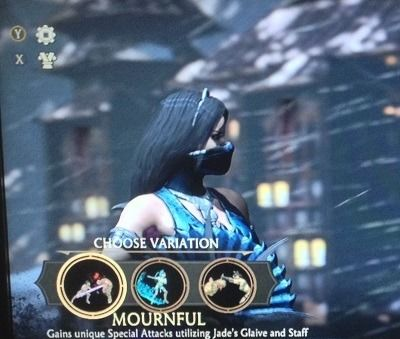 Mortal Kombat X Beginner's Guide to Game Modes, Combat