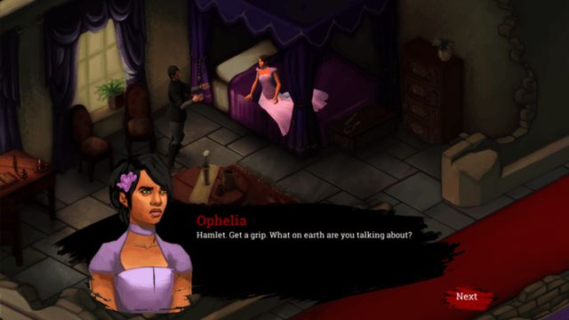 feminist video games