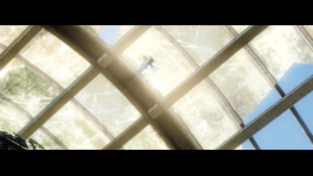 Last of Us Bird Photo Mode