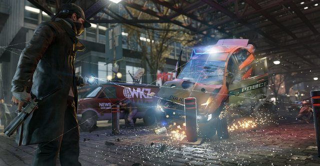 Let's start with the most obvious option for an upcoming Ubisoft game,  Watch Dogs 2. Ubisoft hasn't shied away from the fact that there will be a  sequel to ...