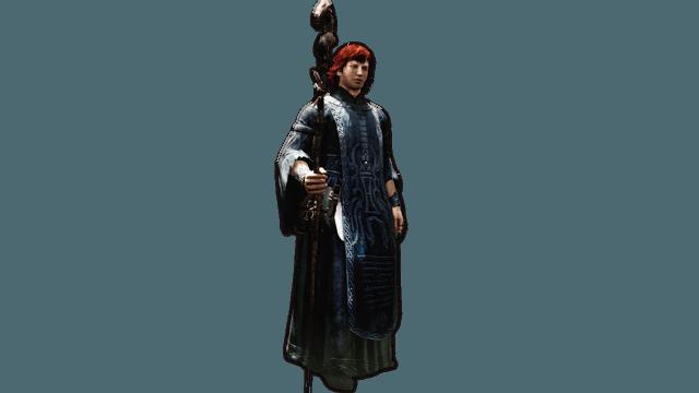 Dragon's Dogma Sorcerer