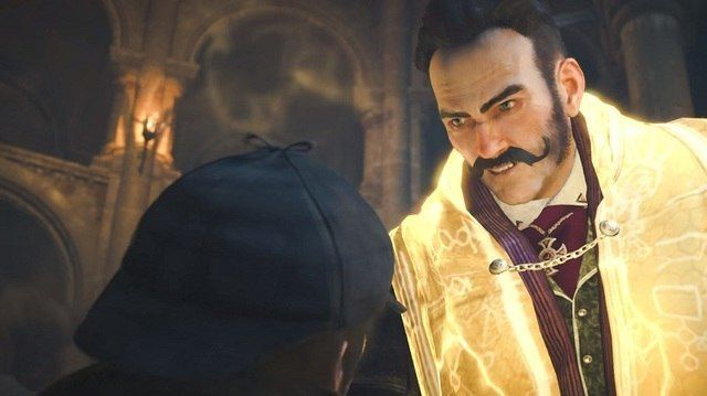 Assassin's Creed Syndicate Guide: Sequences 7-9 with tips and tricks