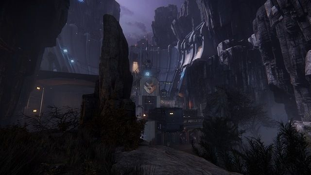 Evolve: Plenty of Places to Hide