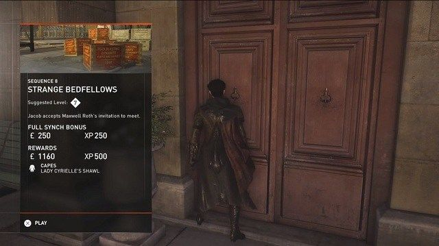 Assassin's Creed Syndicate Guide Sequence 8