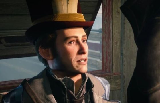Assassin's Creed Syndicate Guide Sequence 2