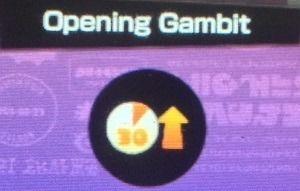 splatoon opening gambit