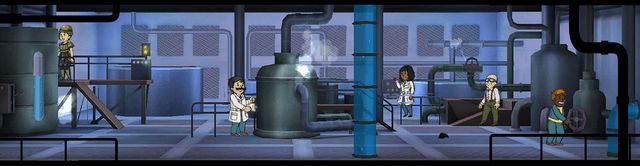 Fallout Shelter Room Amp Building Guide Fallout Shelter