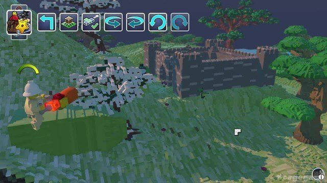 LEGO Worlds - Early Access Review   LEGO Worlds
