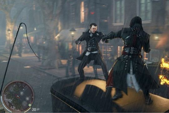 Assassin S Creed Syndicate Revealed Assassins Creed Syndicate Assassin S Creed