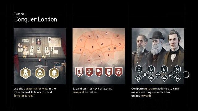 Assassin's Creed Syndicate Guide Sequence 4