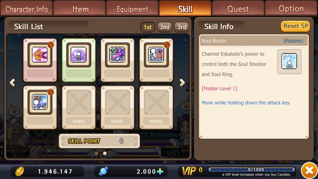Angelic buster maplestory quest prizes