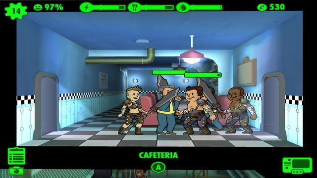 fallout shelter tips vault dweller guide raiders
