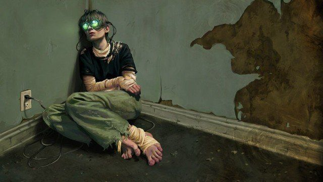 vr addiction