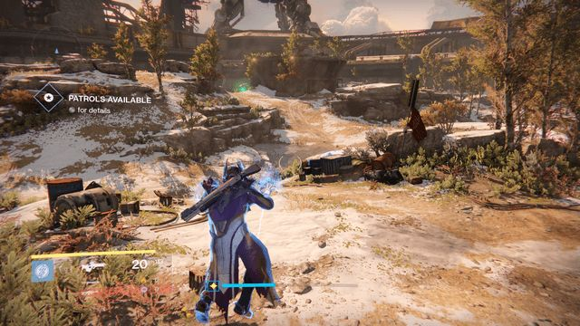Destiny The Taken King Stormcaller Warlock Guide