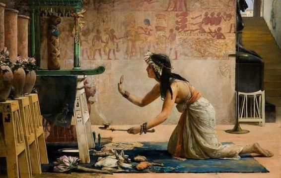 Ancient Egypt Religion