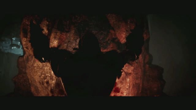 Far Cry Primal Ominous Hooded Figure - Protagonist?