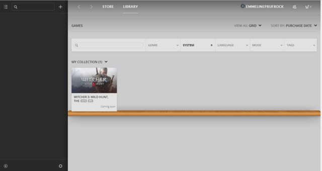 gog galaxy install to different drive