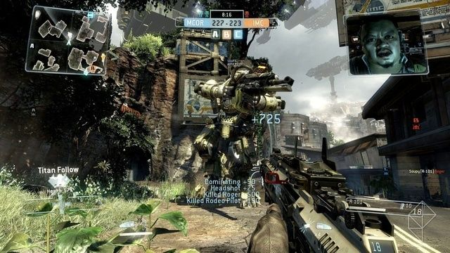 titanfall matchmaking 2015 Hvem er Alex Pettyfer dating nå 2013
