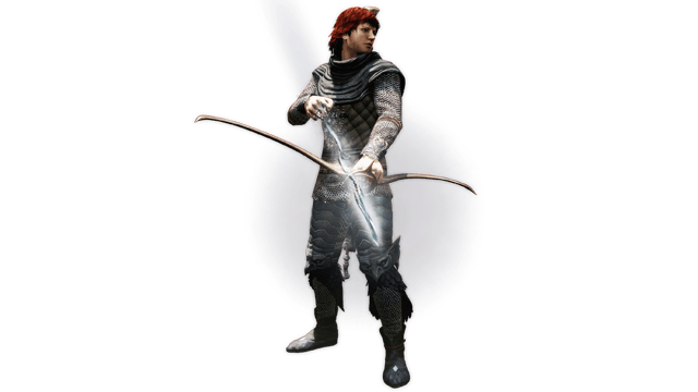 Dragon's Dogma Magick Archer