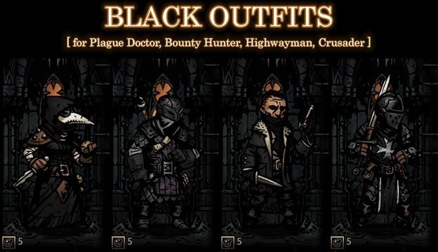 The Darkest Dungeon mods you should be trying out