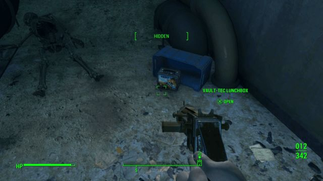Fallout 4: The TREASURE you missed in Concord (after the