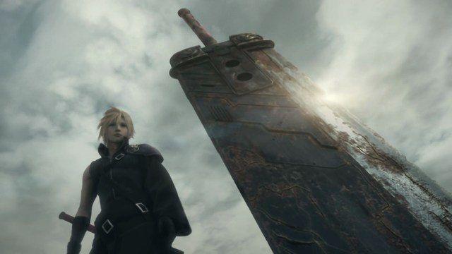 Final Fantasy 7 Remake story