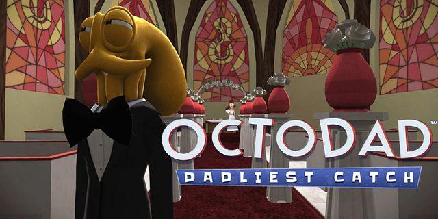 Octodad dadliest catch promo