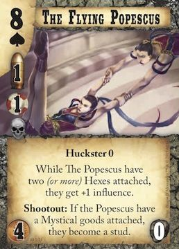 the flying popescus doomtown spoiler frontier justice