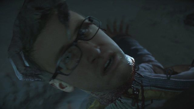 Until Dawn Horror Survival Psychological Drama Video Game PS4 Playstation  Adventure Cabin Psycho Wendigo Paranormal
